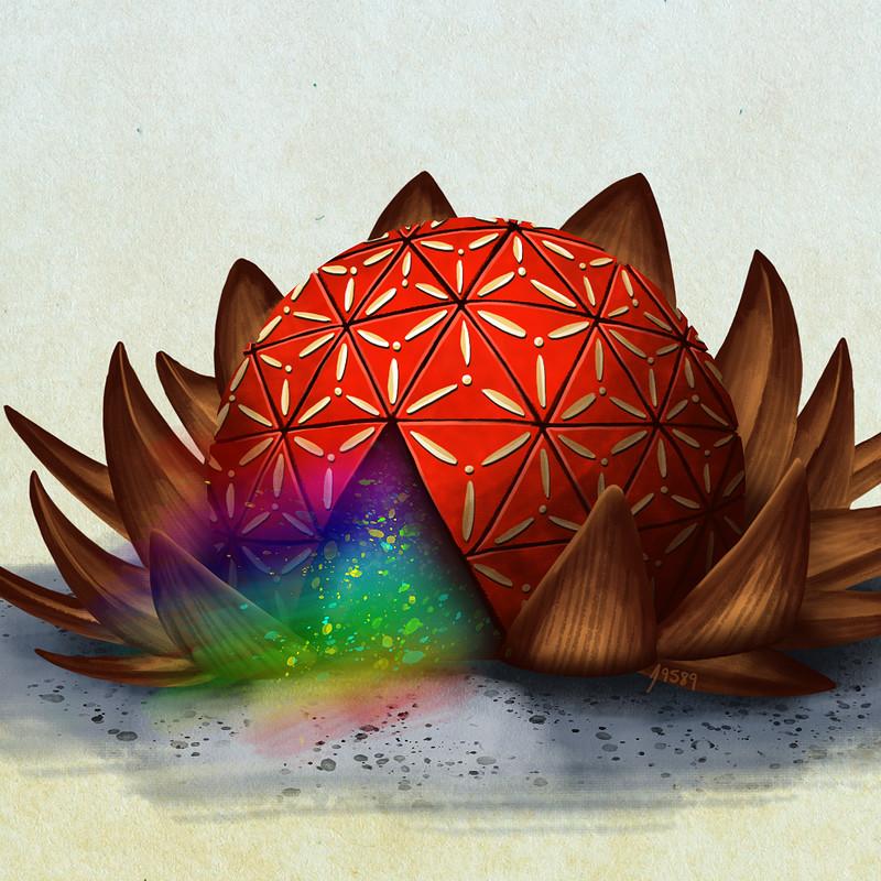 Asian Portal Design