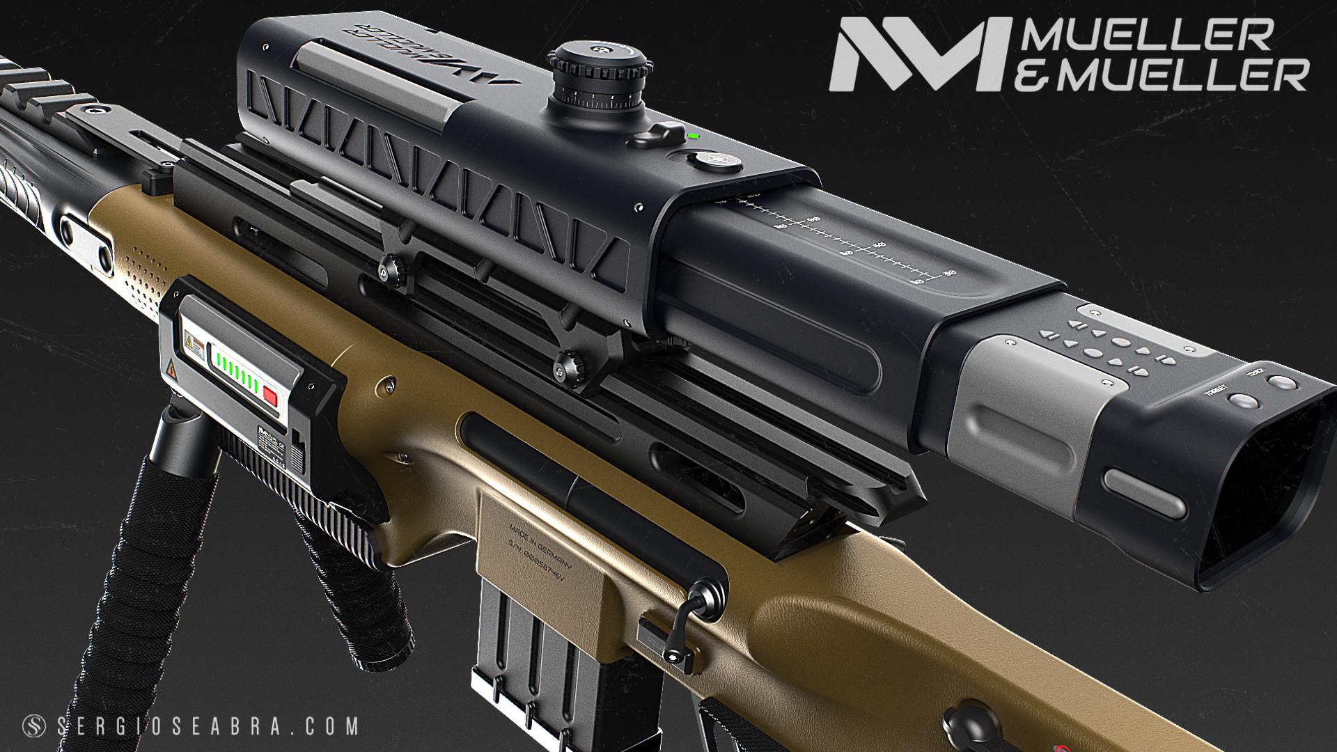 Sergio seabra 20180205 prop phantom twins sniper rifle layouts2