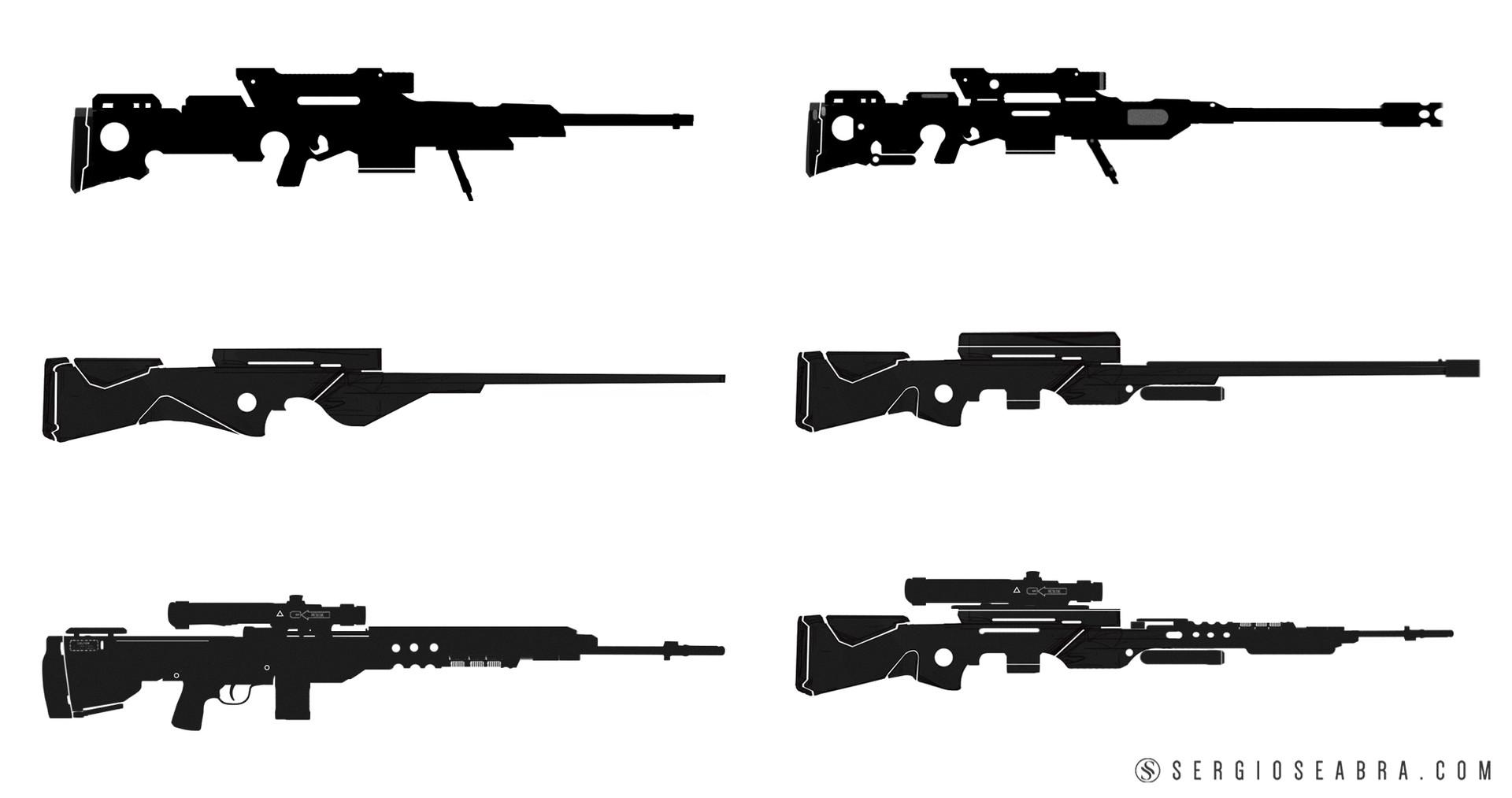 Sergio seabra 20180205 prop phantom twins sniper rifle layouts5