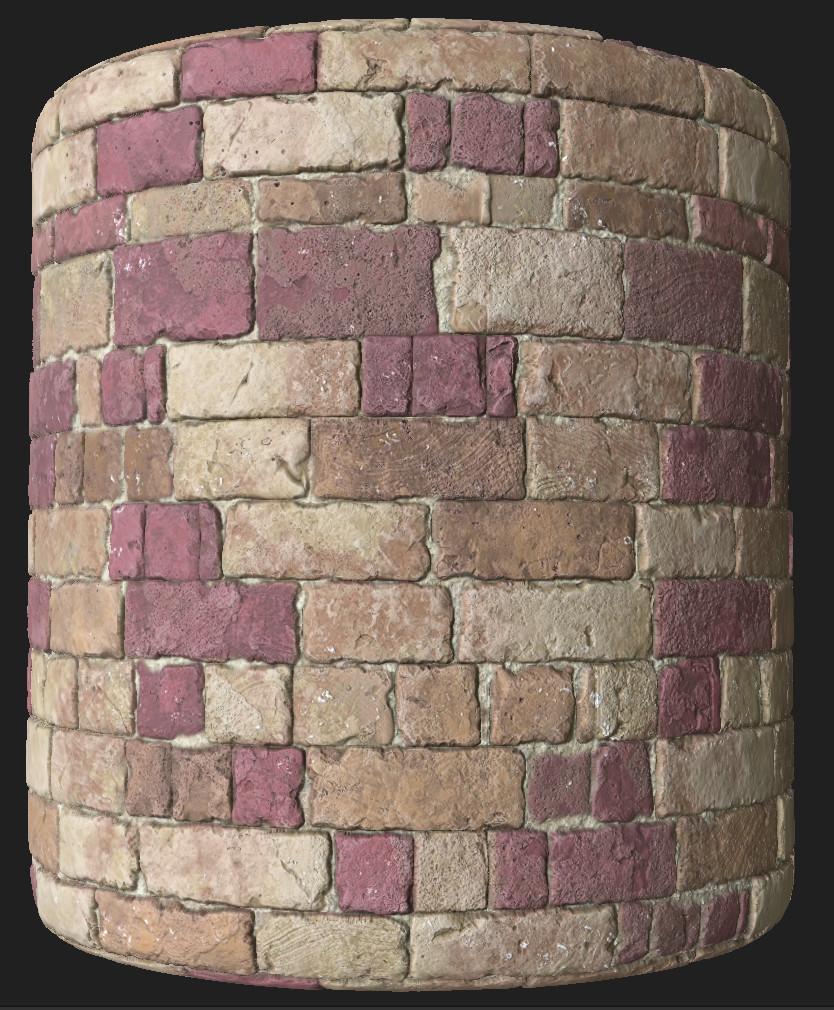 Maxim fortin stonewall