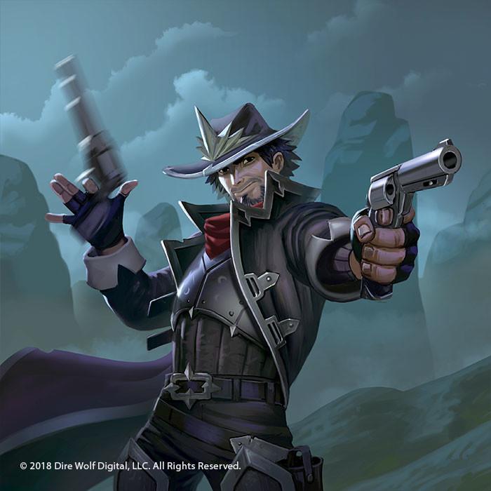 Christian schob flashy duelist phx 3 195