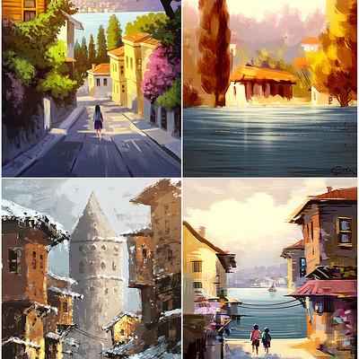 Emrullah cita istanbul