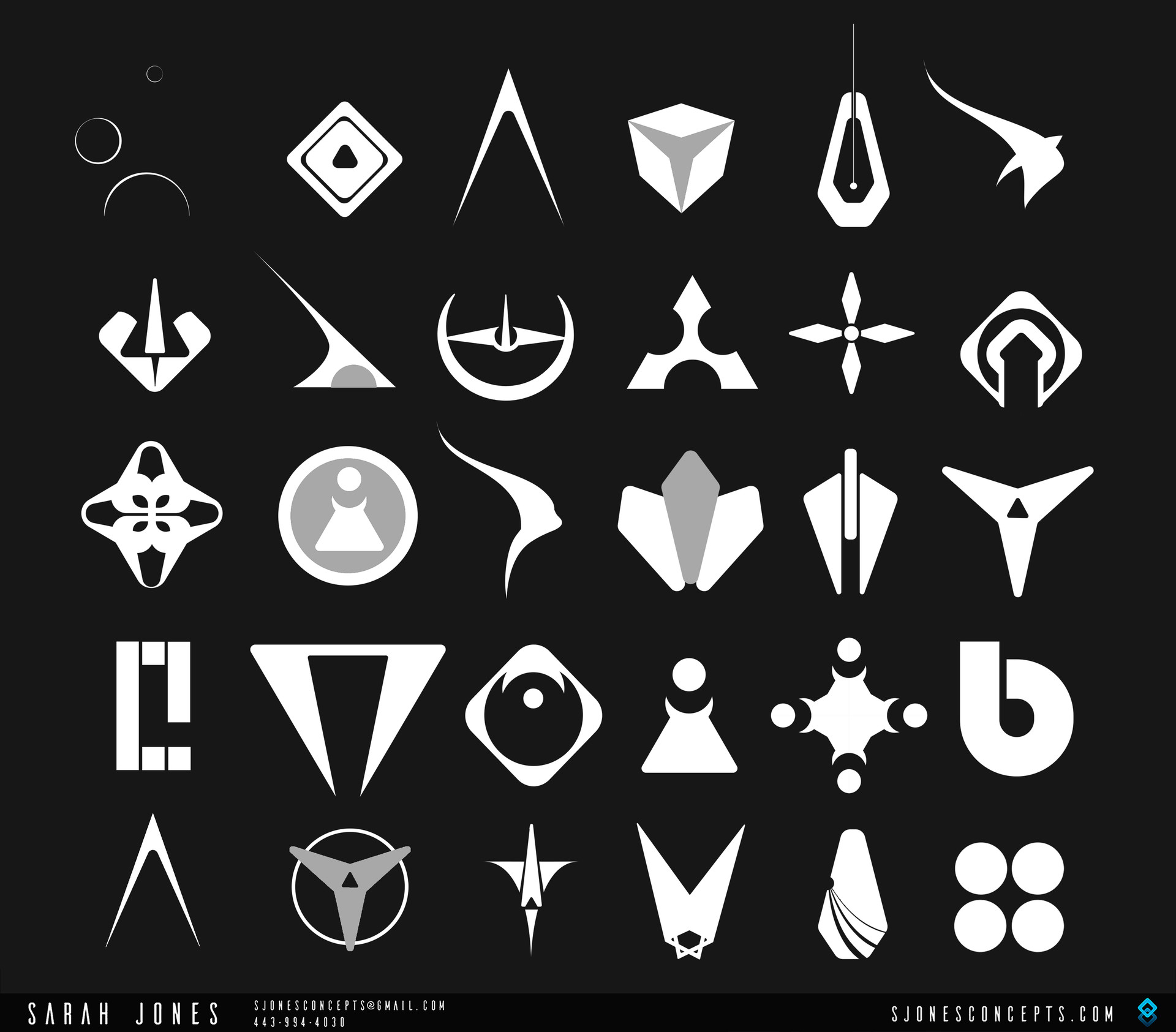 Sarah jones ui icons b