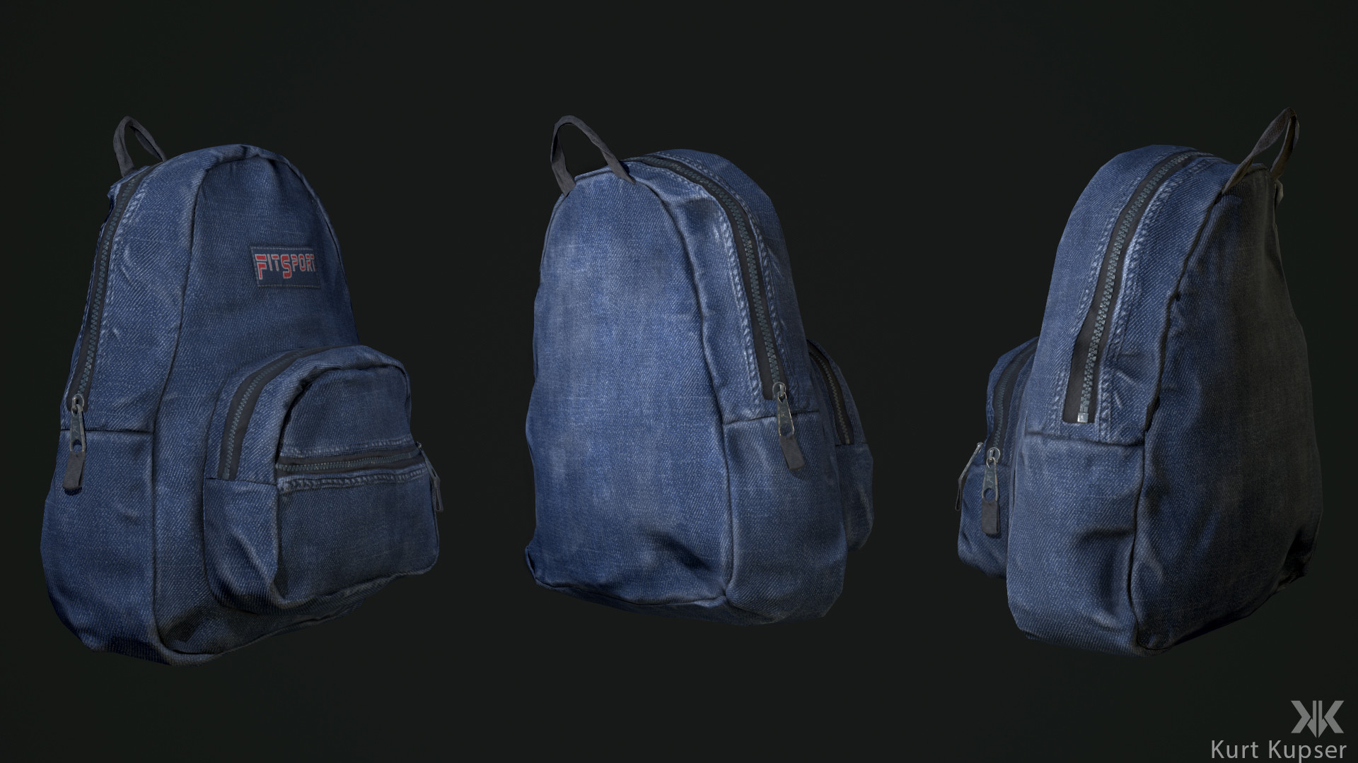 Kurt kupser backpack 02