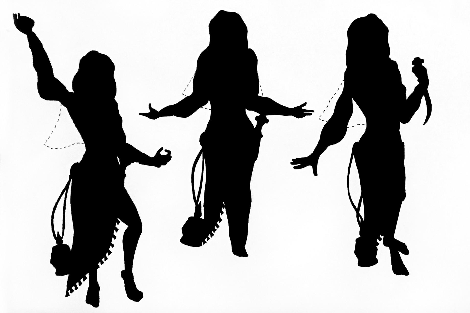 Character Design Silhouette Tutorial : Artstation art character silhouettes gerard mirabelli