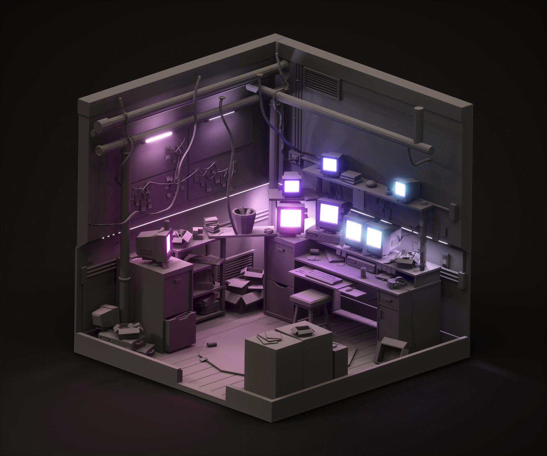 Alternate Lighting