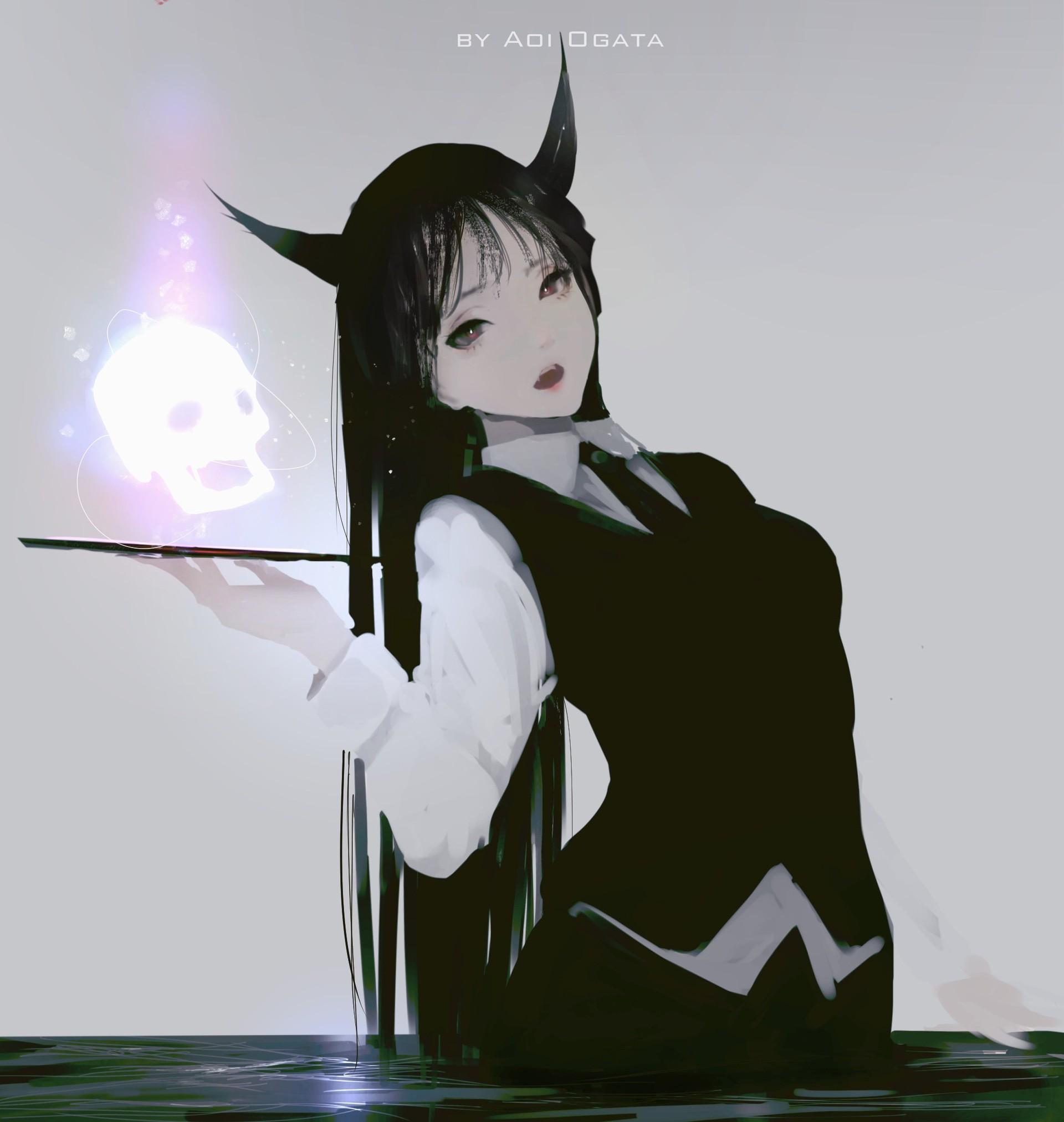 Aoi ogata blood22
