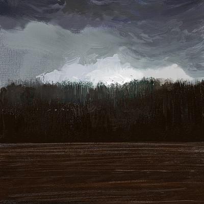 Tymoteusz chliszcz landscape46 by chliszcz