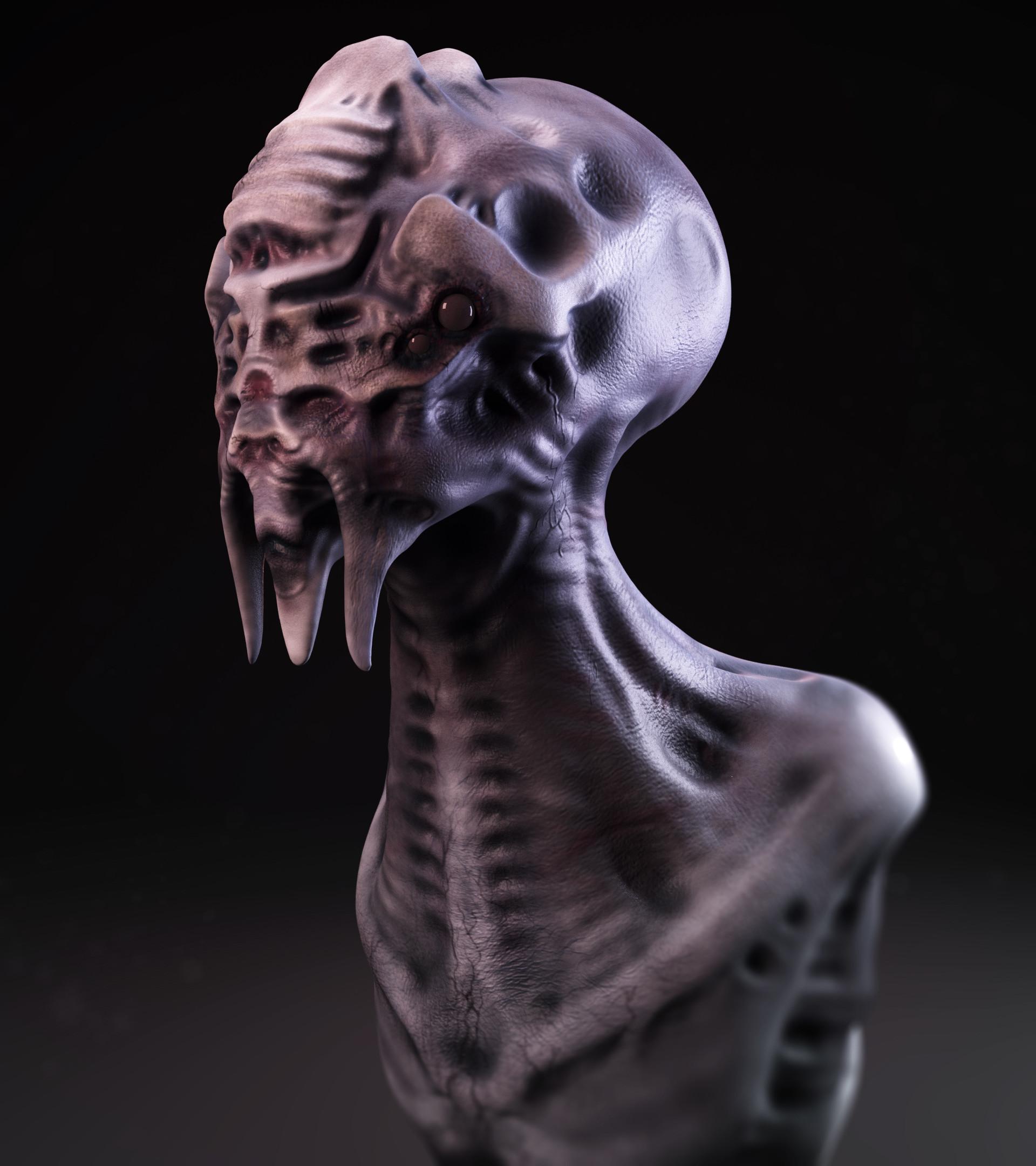 Zak katara alien profile