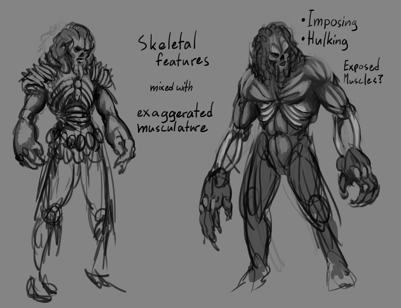 Artstation Tzimisce Vampire Concepts William Hoglund Mayer The clan is first introduced in the player's guide to the sabbat. tzimisce vampire concepts william