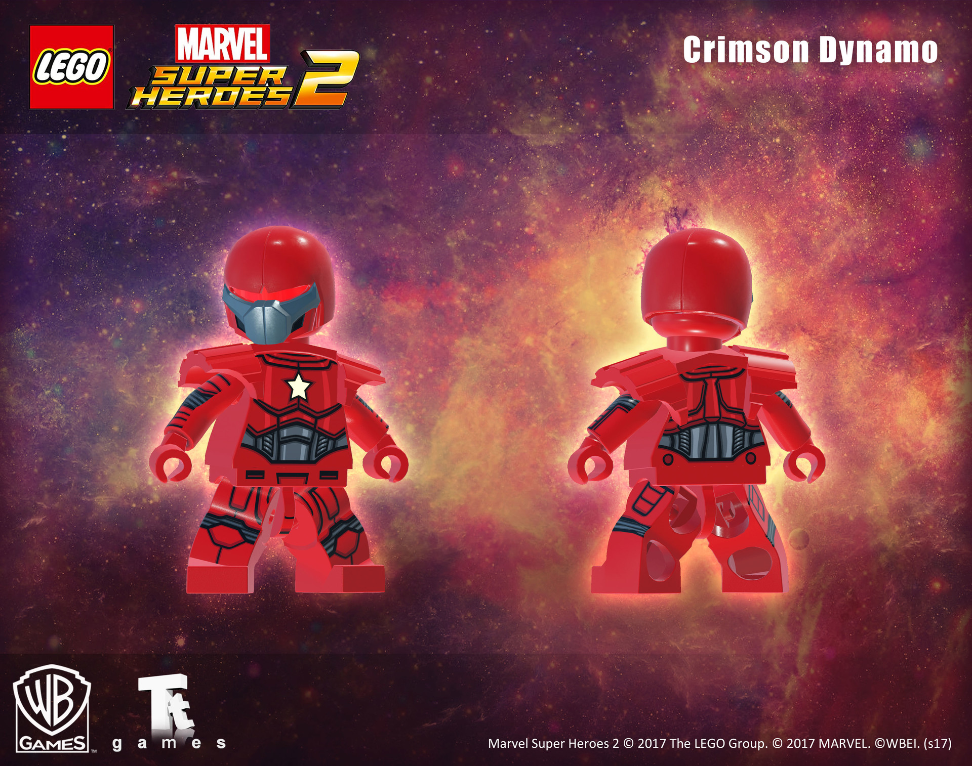 By Photo Congress || Lego Marvel All Big Figures