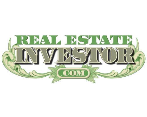 RealEstateInvestor.com Logo