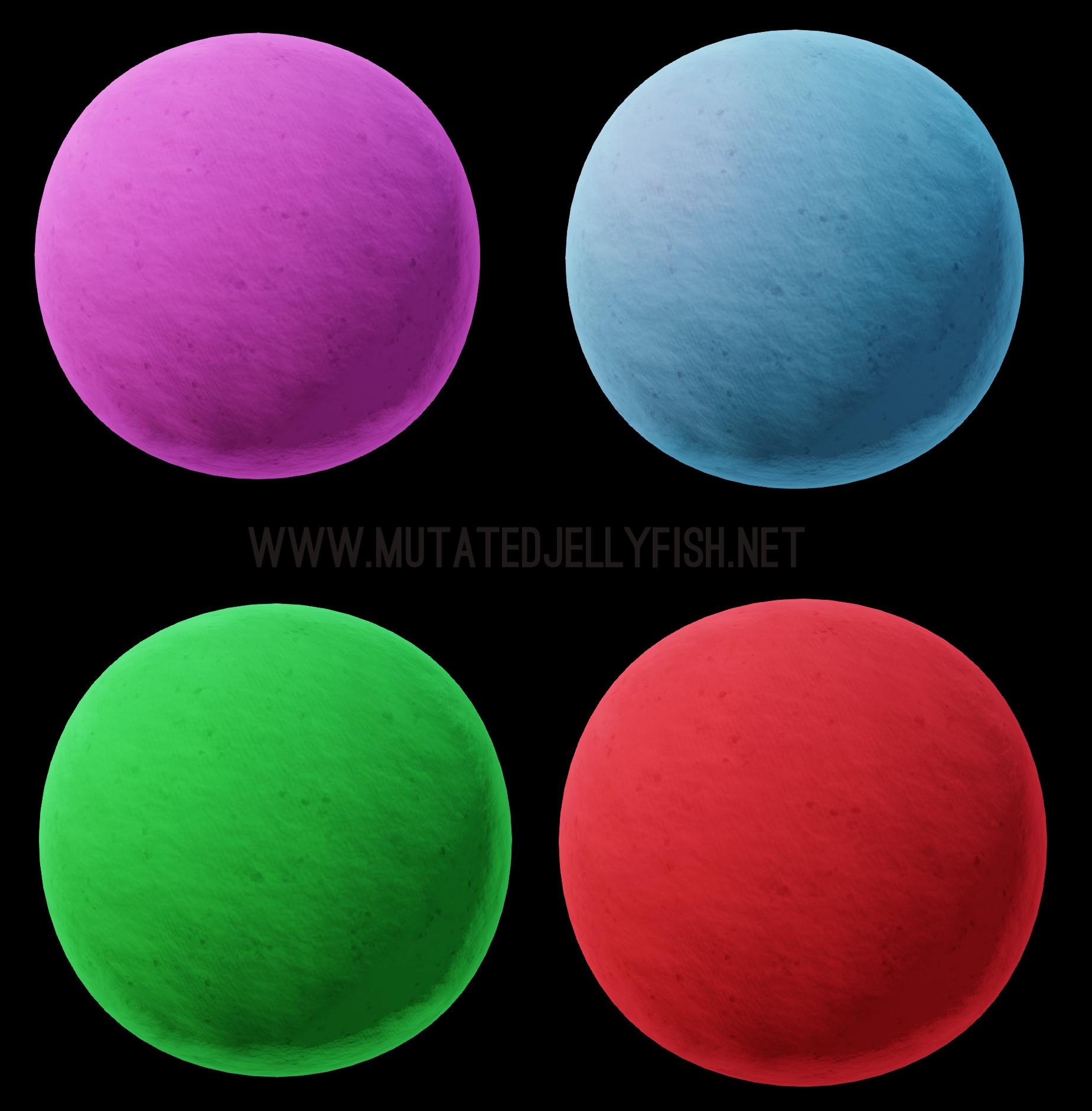 Worth dayley spheres 07