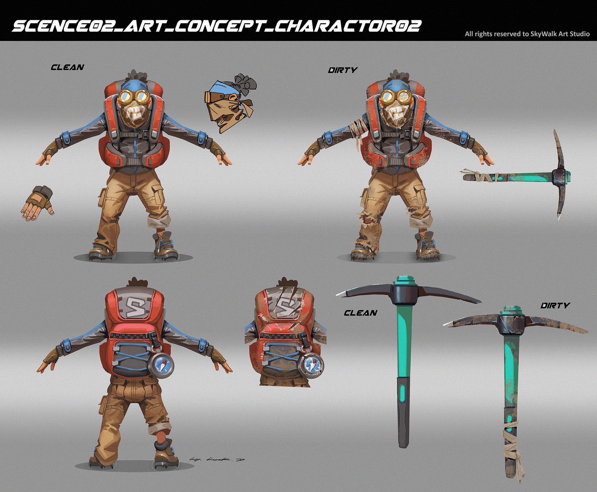 Rock d scence2 charactor02 concept