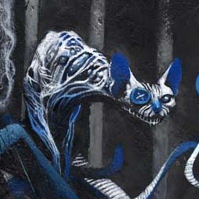 Popeye cromwell washington dex cats