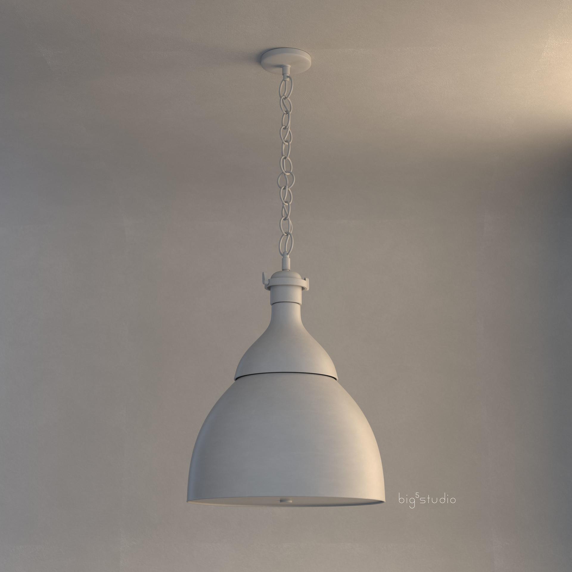 Neal biggs product lightfixture001 clay