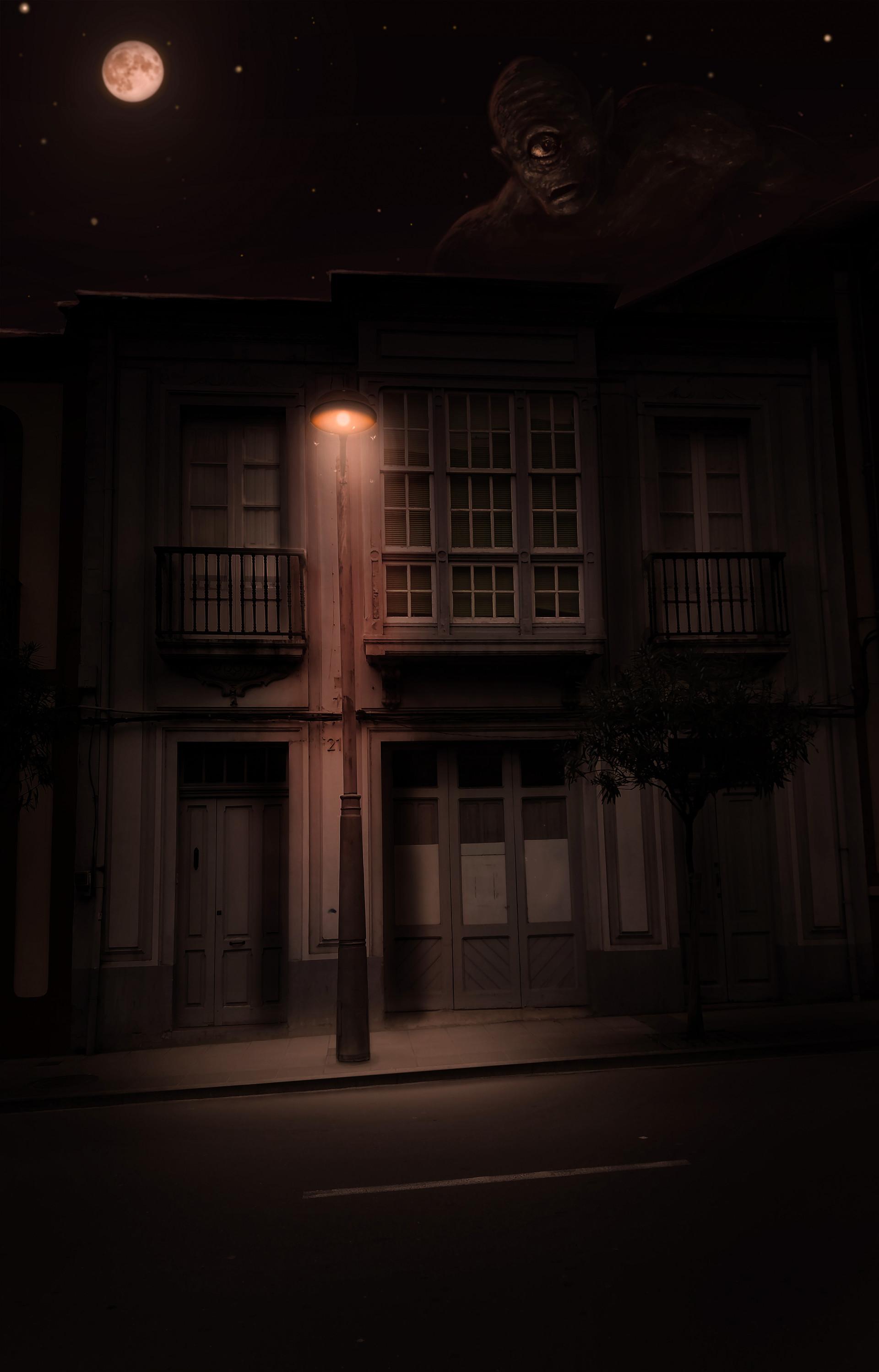 Lizartonne dani rodriguez palacios ciclope2