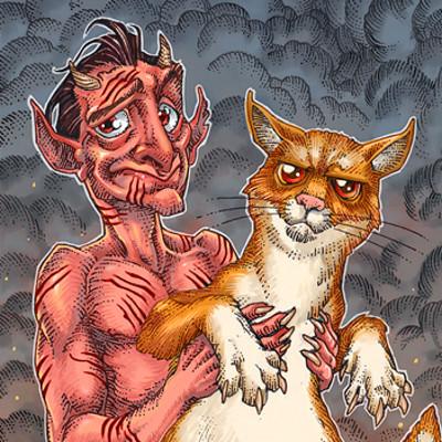 Renaud guyomard hellcat