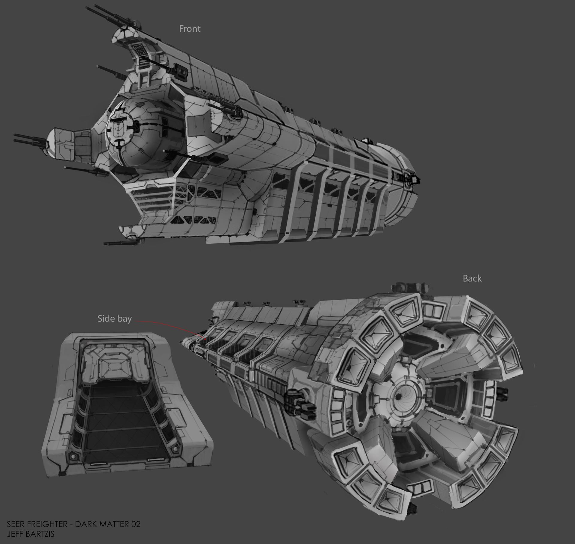 Jeff bartzis seer freighter 008