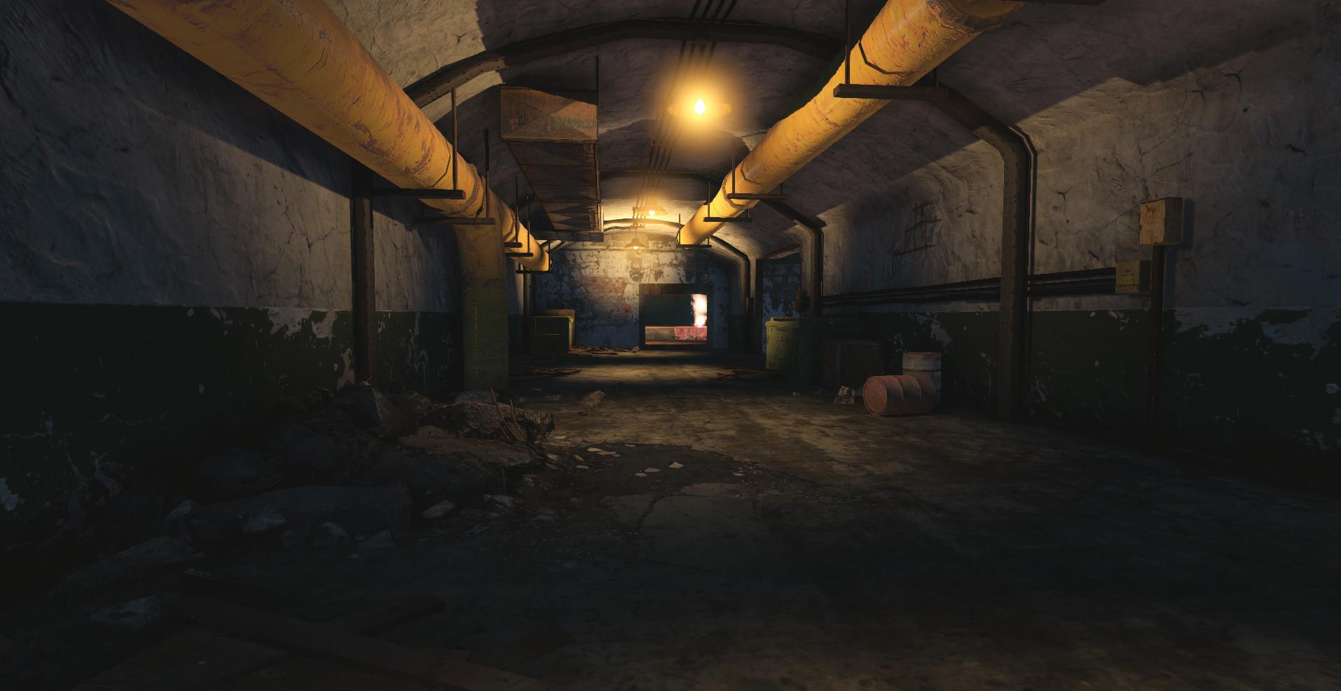 Bunker Map