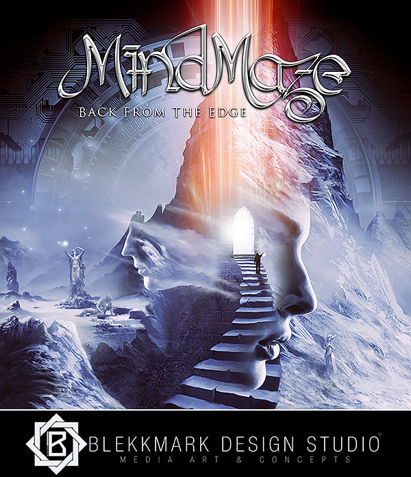 MindMaze - Back from the Edge