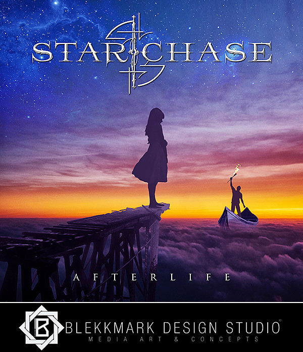 StarChase - Afterlife