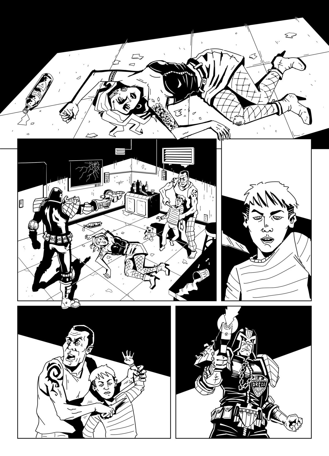 John ciarfuglia a4 page 1 no lett