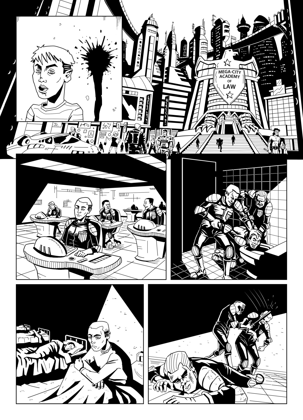 John ciarfuglia a4 page 2 no lett