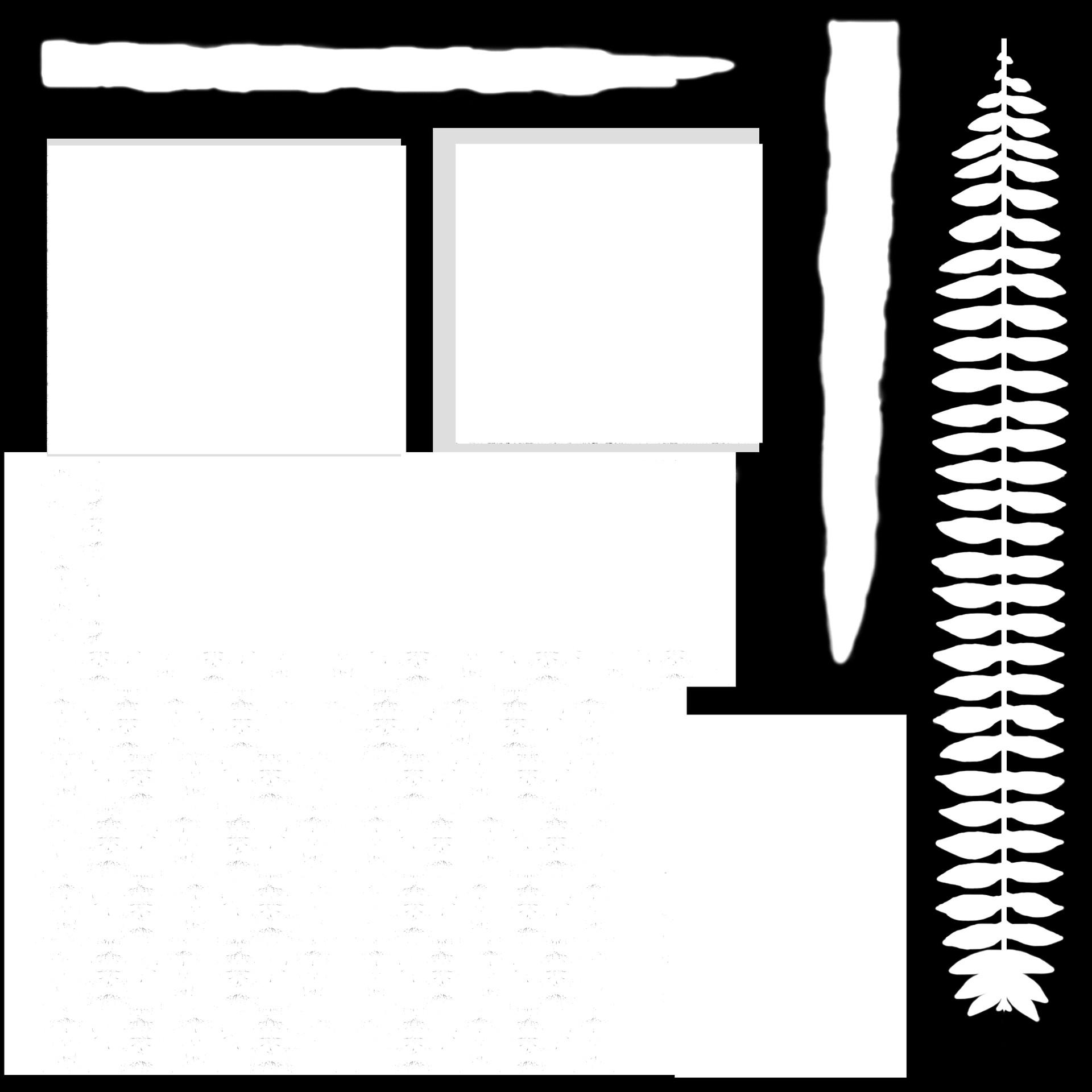 James skinner palmtree opacity