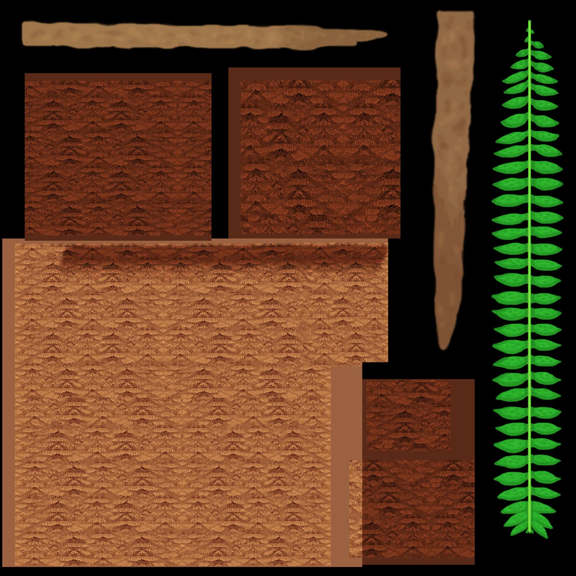 James skinner palmtree texture2
