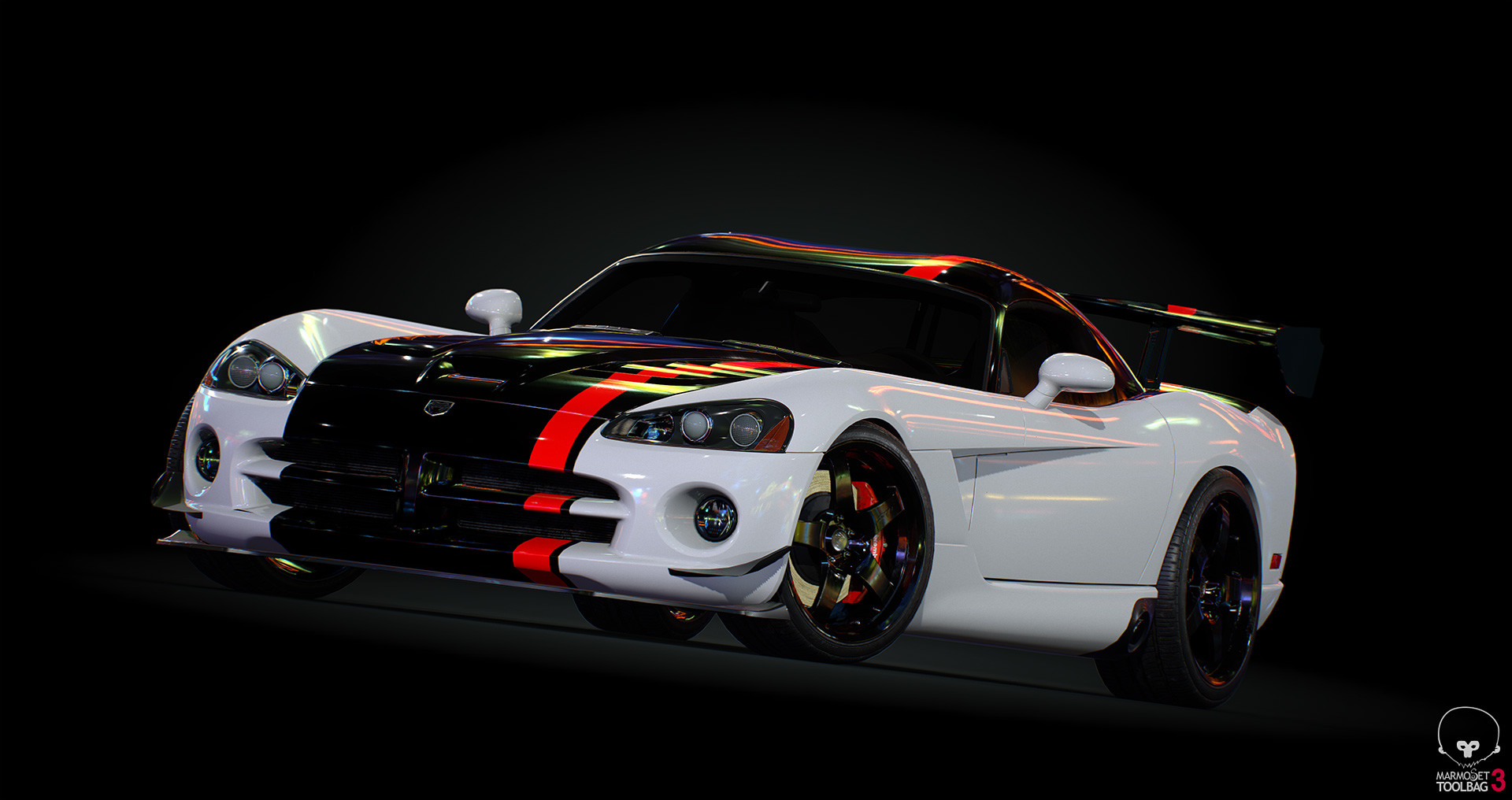 David letondor dodgeviper srt10 david letondor v1