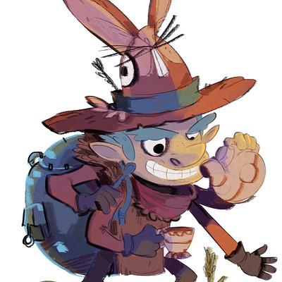 Pablo broseta sombrerero