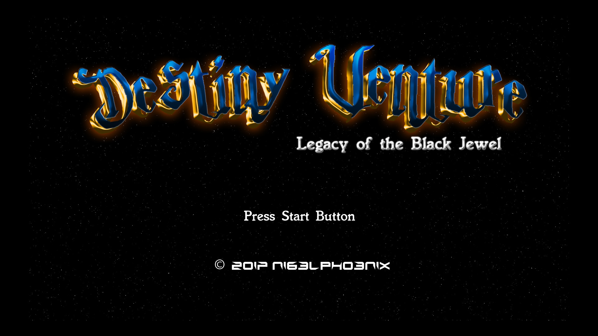 ArtStation - Destiny Venture (Game Idea), Myke Wills