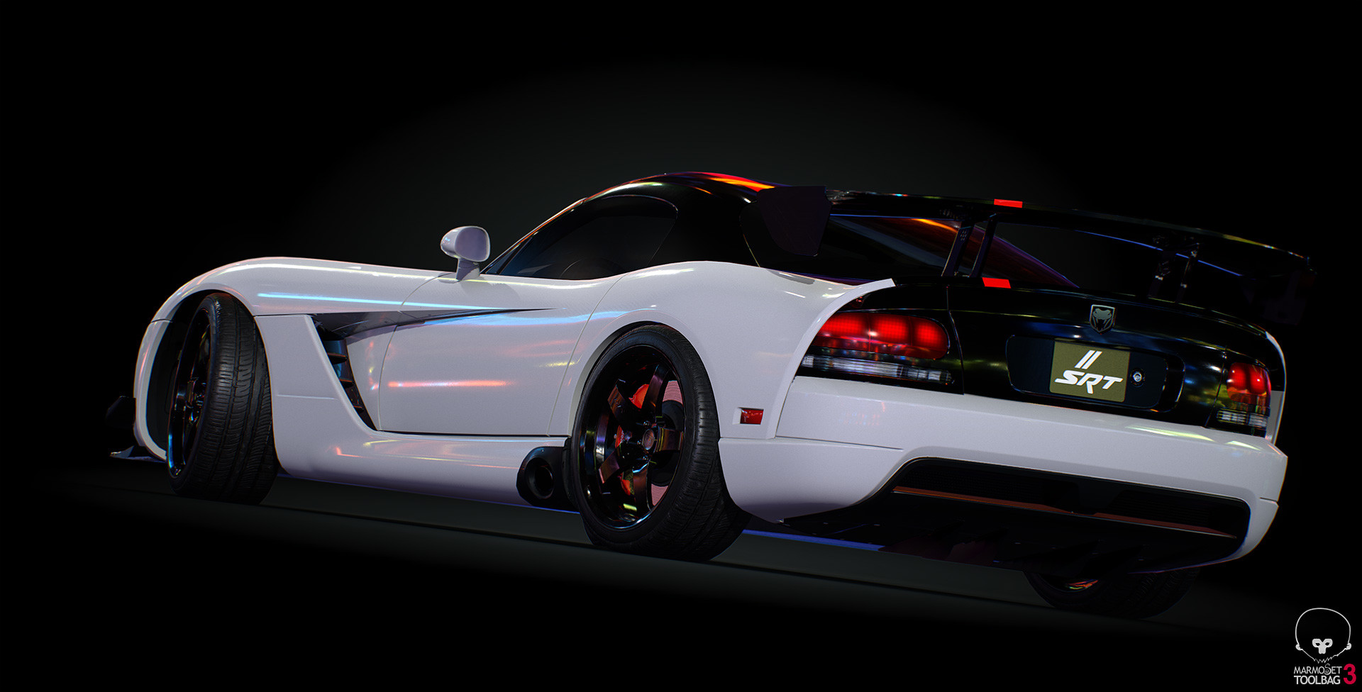 David letondor dodgeviper srt10 david letondor v1 4