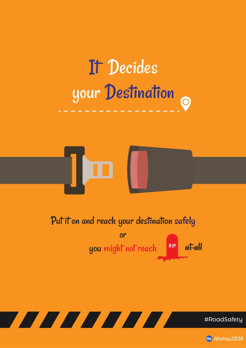 Artstation Road Safety Campaign Akshay Kumar