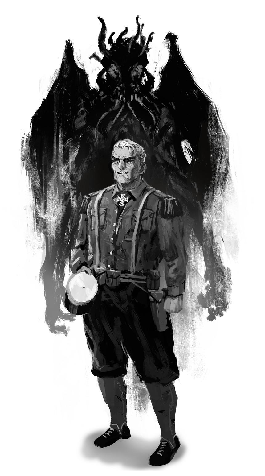 Benjamin giletti legionr 01
