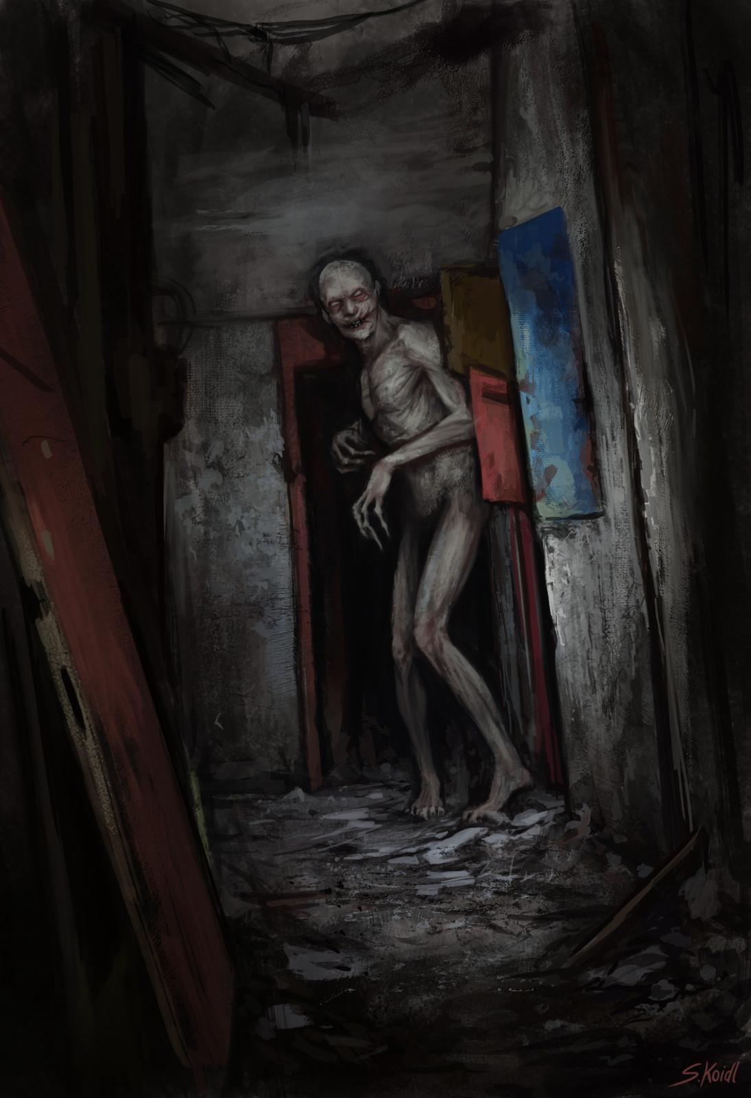 A Chernobyl Horror Story 4