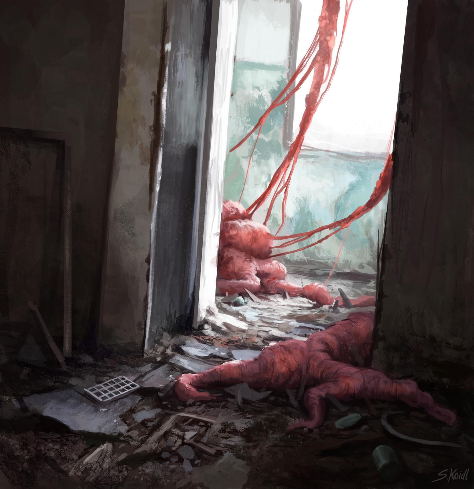 A Chernobyl Horror Story 2