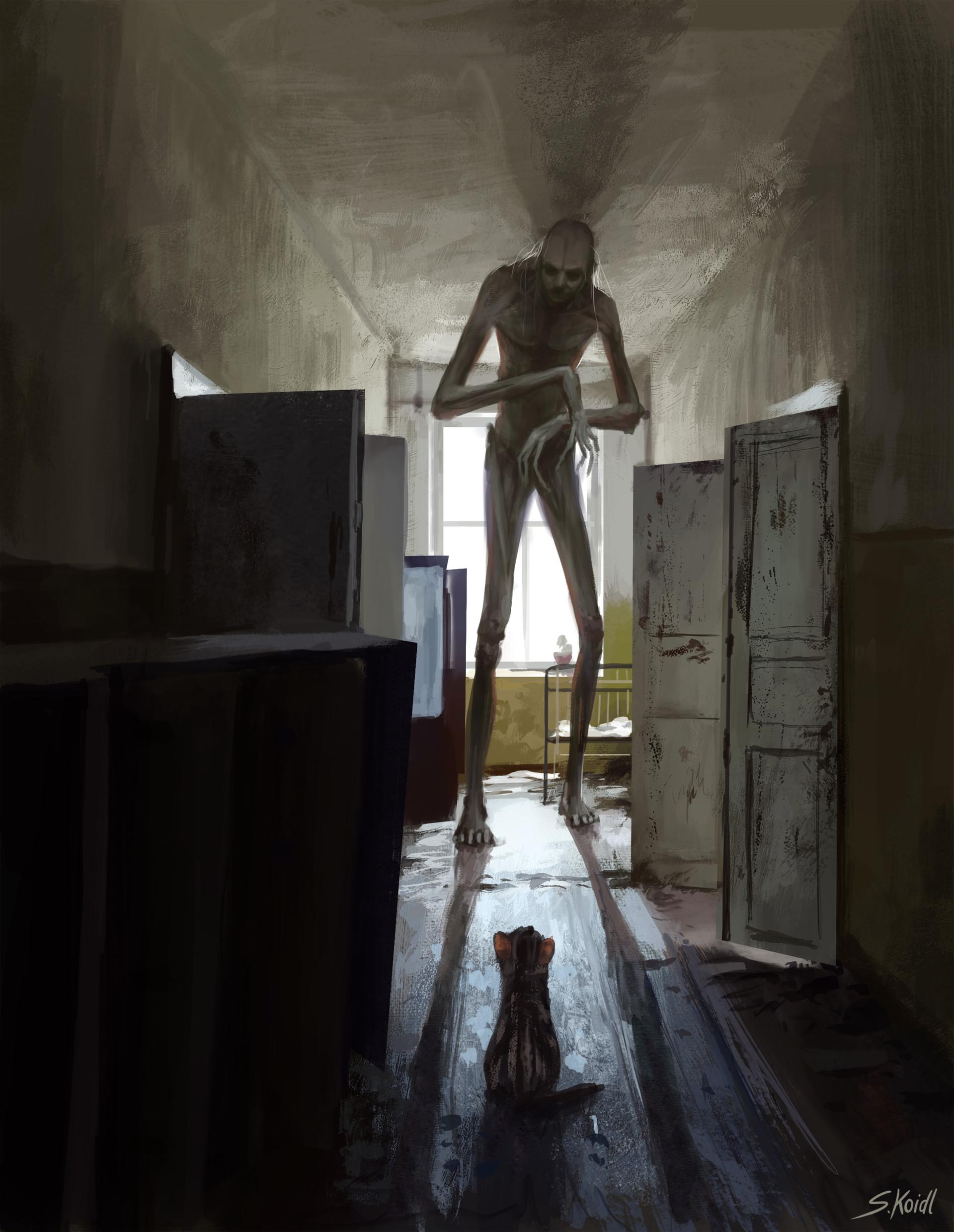 Stefan Koidl Chernobylhorrorstory