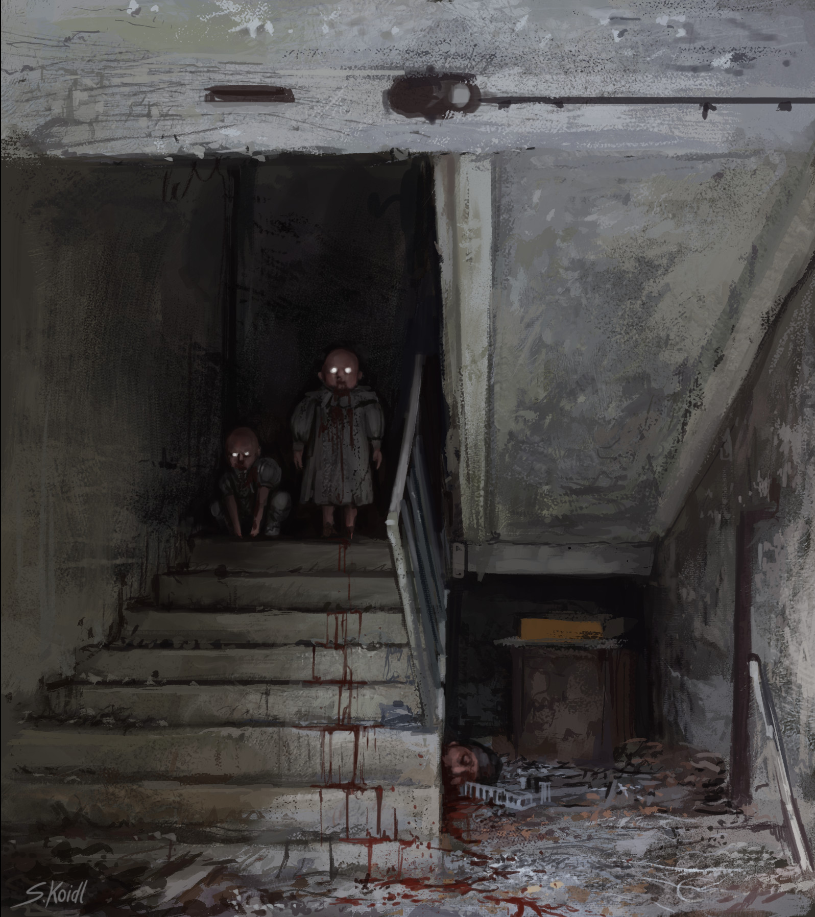 A Chernobyl Horror Story 11