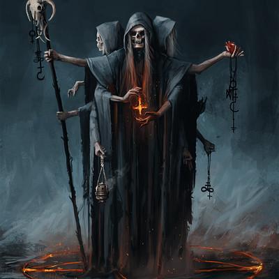 Stefan koidl cdc demon2