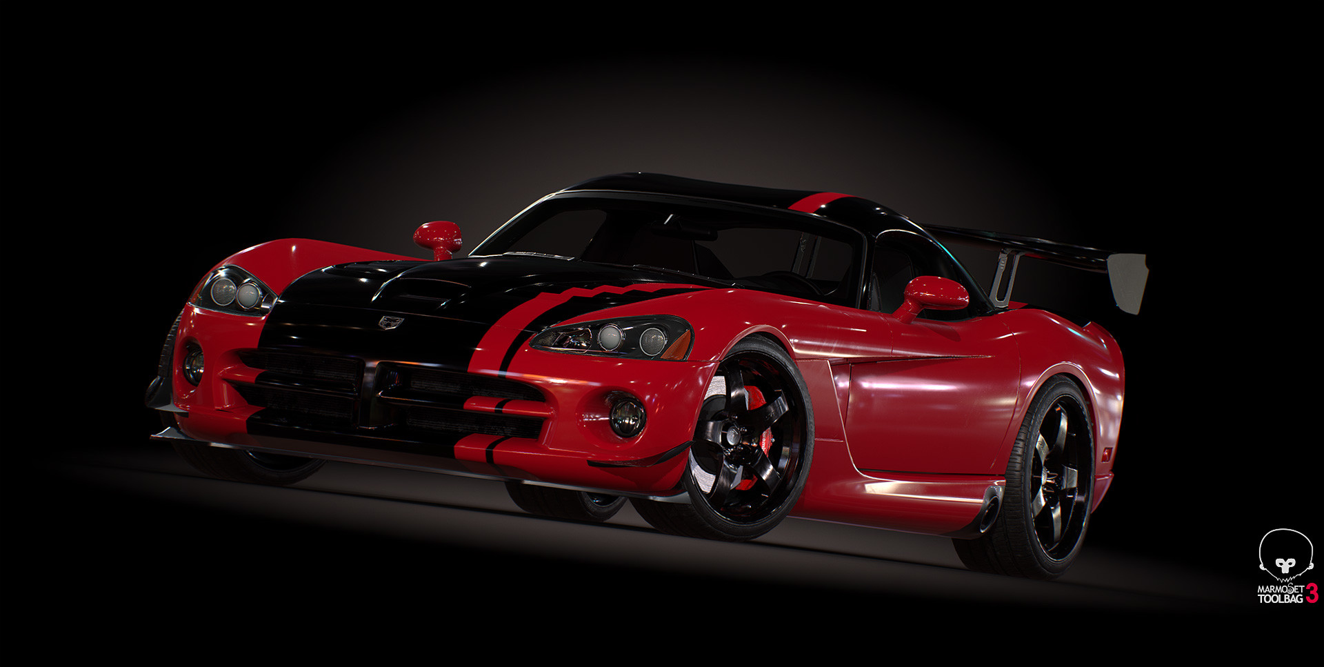 David letondor dodgeviper srt10 david letondor v2