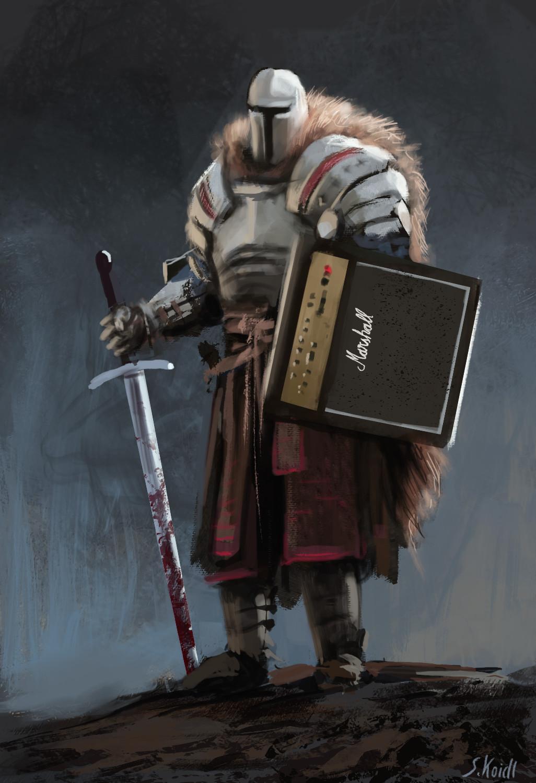 marshal guardian