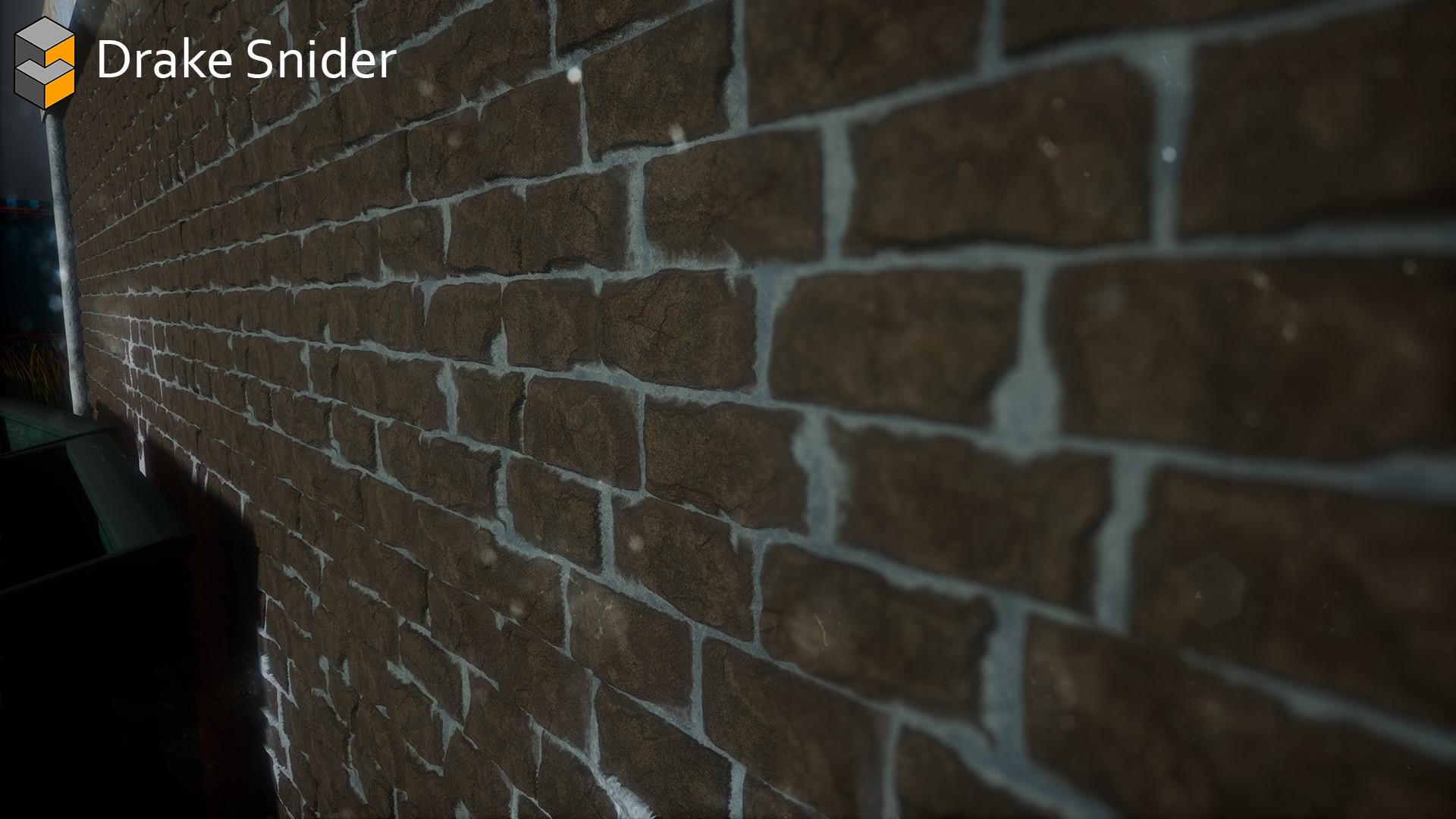 Drake snider drakesnider brick