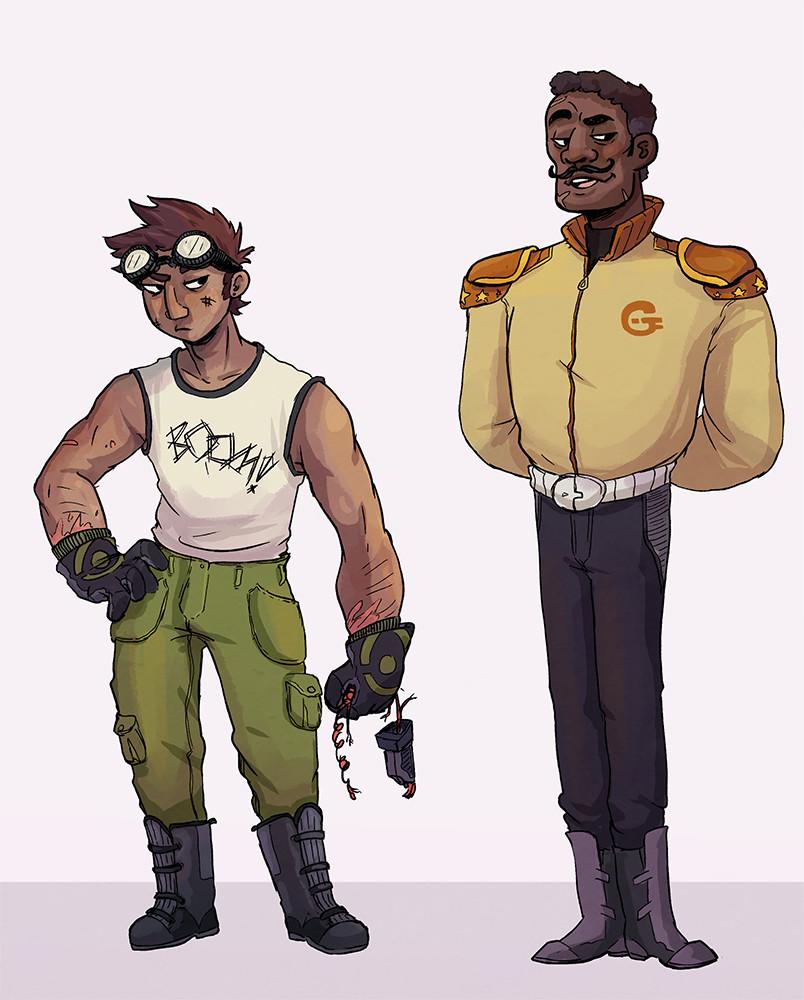 Jacobi & Kepler