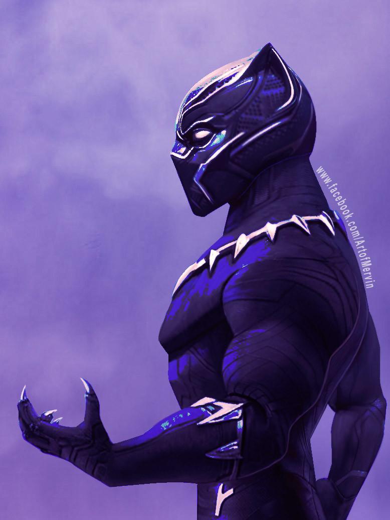 Mervin kaunda panther