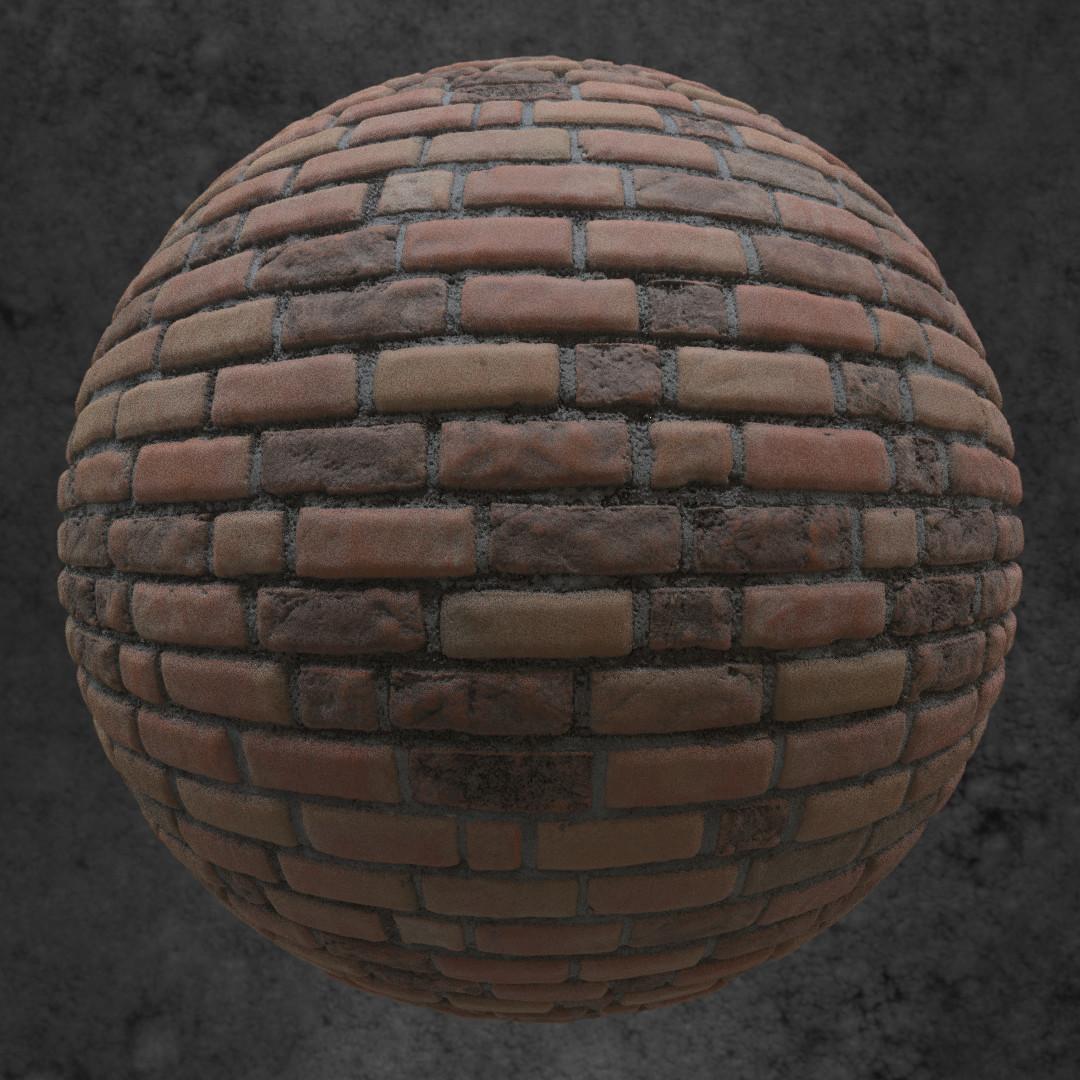 Bricks #01