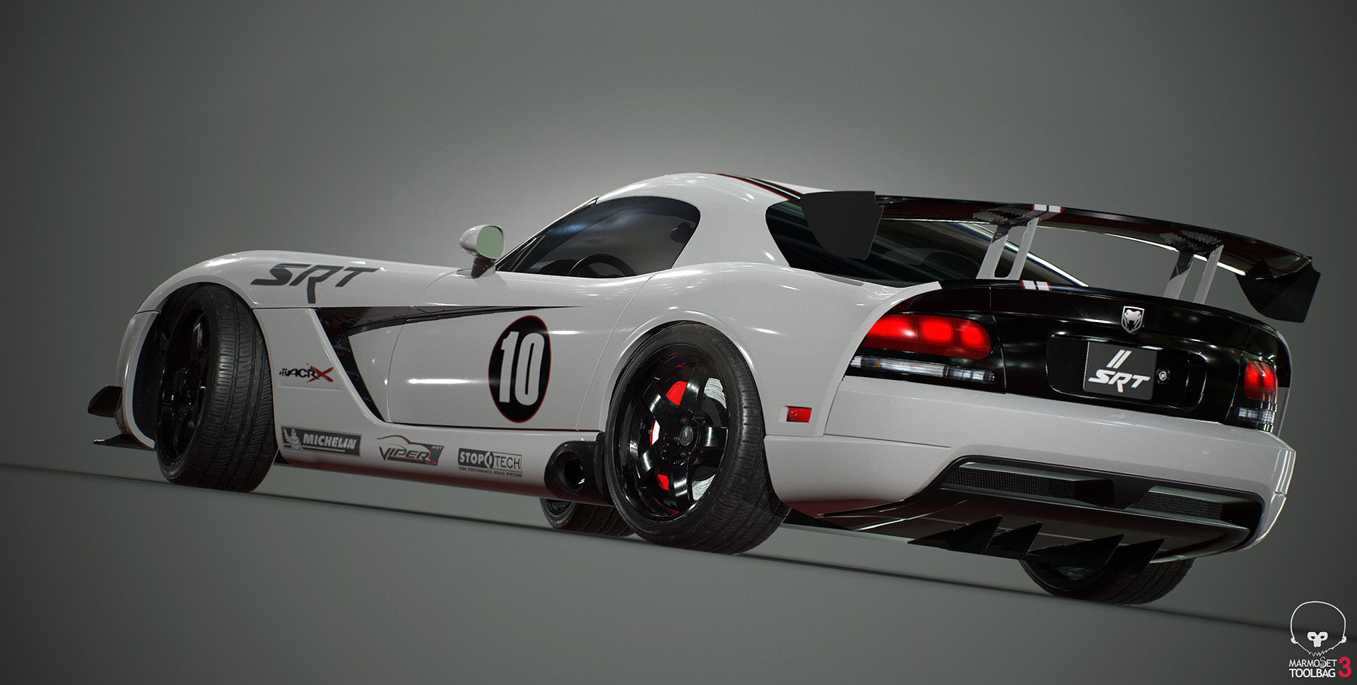 David letondor dodgeviper srt10 david letondor v3 4