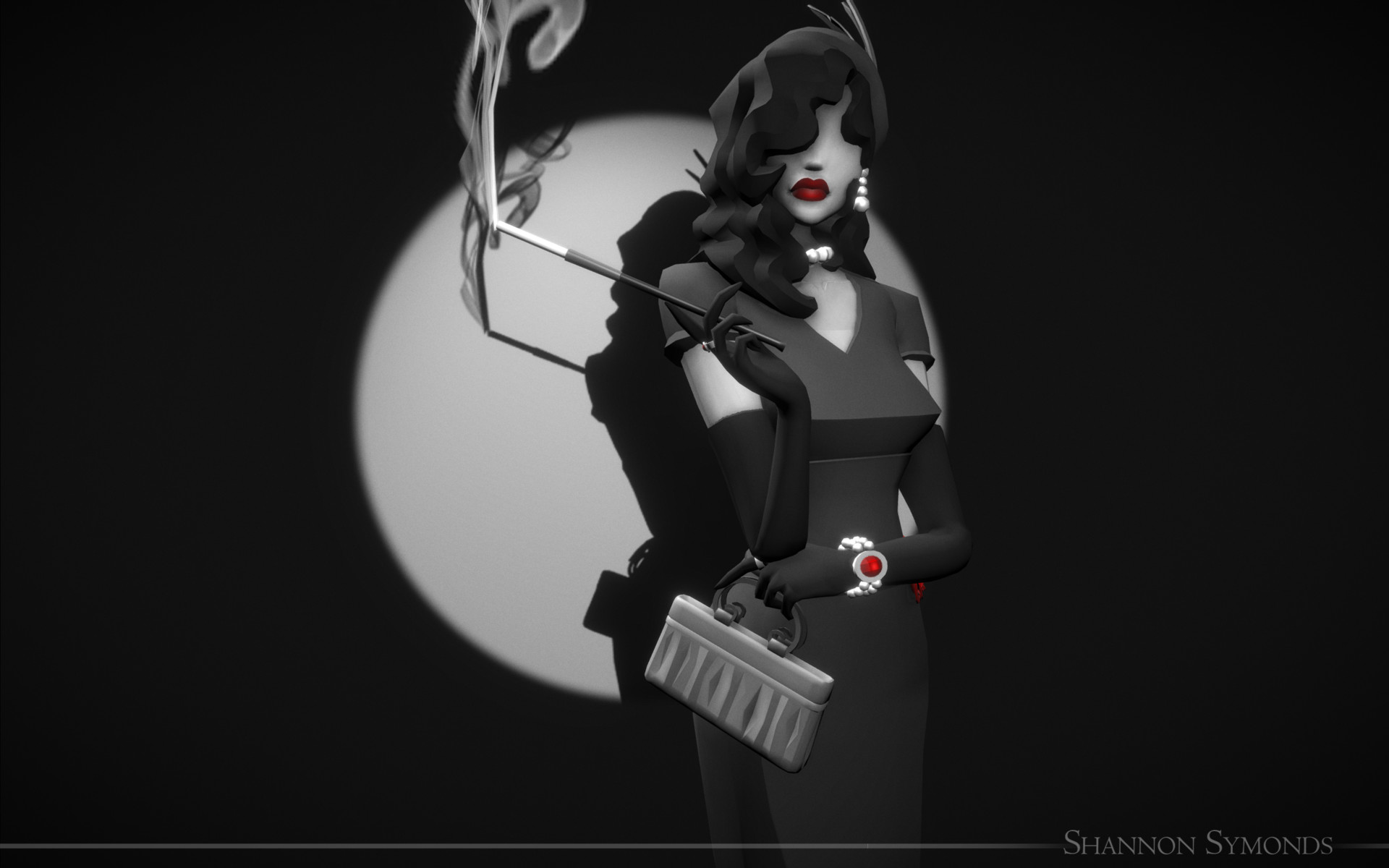 Close-up Sketchfab screenshot
