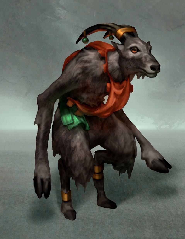 Madeline buanno goat man final web